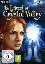 The Legen of Crystal Valley