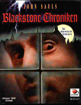 blackstone chroniken