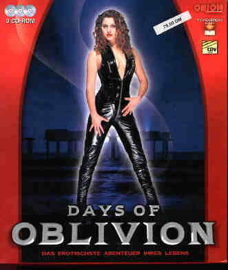 days of oblivision